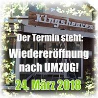 Kingsheaven  Nostalgie & Neues
