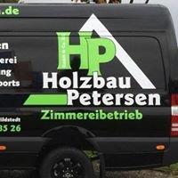 Holzbau Petersen Zimmerei GmbH & Co.KG Inhb.Mario Petersen