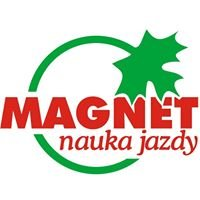 Magnet Nauka Jazdy