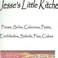 Jesse's Little Kitchen Fan Page