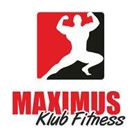 Maximus Klub Fitness