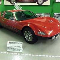Monteverdi Automuseum