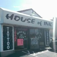 BillyBlades House Of Ink
