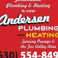Andersen Plumbing & Heating