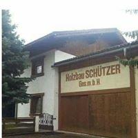 HOLZBAU SCHÜTZER