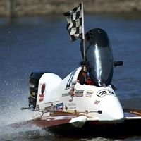 TCPBA Power Boat Racing