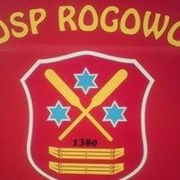 OSP KSRG Rogowo