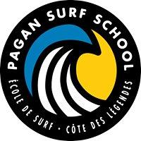 PAGAN Surf School - École de Surf de Kerlouan
