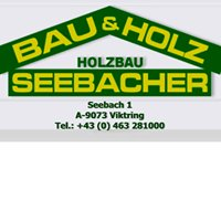 Holzbau Seebacher