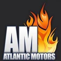 Atlantic Motors Kft