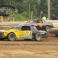 Hummingbird Speedway