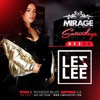 La Mirage Nightclub