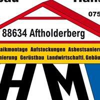 Holzbau Hans Maier