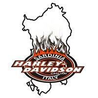 Harley-Davidson Cagliari Sardegna