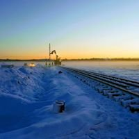 JB Rail AB