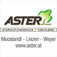 Aster Einrichtungshaus & Tischlerei