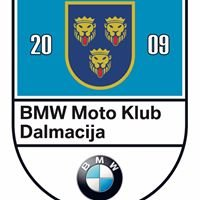 BMW Moto Klub Dalmacija