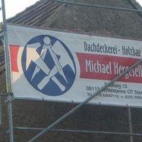 Dachdeckerei und Holzbau Michael Hergesell