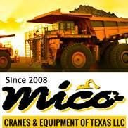 Mico Equipment
