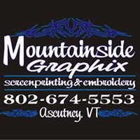 Mountainside Graphix Screenprinting & Embroidery