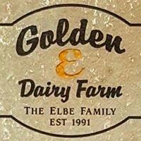 """Golden """"E"""" Dairy Farms"""