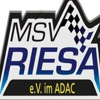 MSV Riesa e.V. im ADAC
