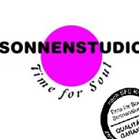 Sonnenstudio Time for Soul