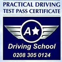 A Star Driving School