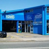 Vogel Motors Hutt City