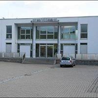 Schlosshalle Dermbach