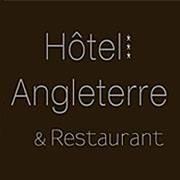 Hôtel d'Angleterre & Restaurant