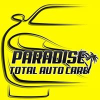 Paradise Total Auto Care