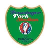 Trossinger PARK Stadion
