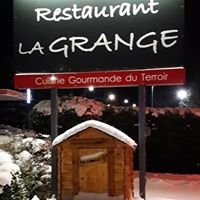 Restaurant La Grange à Saint Lary Soulan