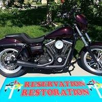 Reservation Restoration