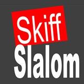 Skiff Slalom Sławomir Gręziak