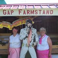 The Willoughby Gap Farmstand
