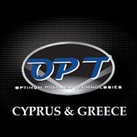Optimum Car Care Cyprus & Greece