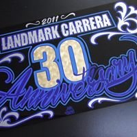 Landmark Carrera