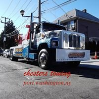 Chester's Towing And Recovery