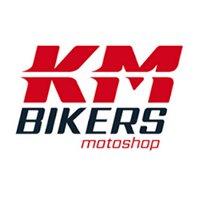 KM BIKERS.cz - Vše pro motorkáře