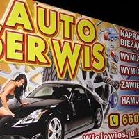 Auto Serwis ED
