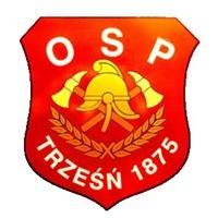 OSP Trześń