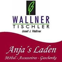 Tischlerei Wallner & Anja's Laden