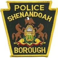 Shenandoah Borough Police Department