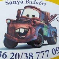 Sanya Autómentés Non-Stop