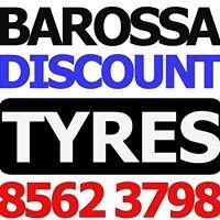 Barossa Discount Tyres
