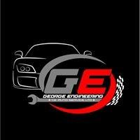GE Auto Service LTD