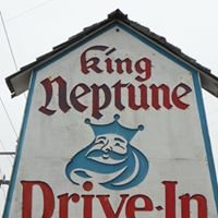 King Neptune Drive In