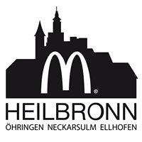McDonald's Heilbronn